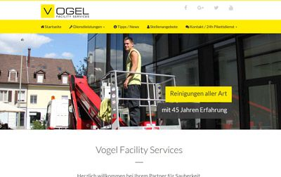Vogel Facility Services